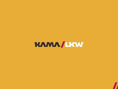 Kama LKW
