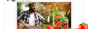 Сайт для Махеева